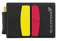 Карточки судейские Rucanor 11574-02 Руканор