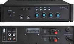 Трансляційні підсилювачі