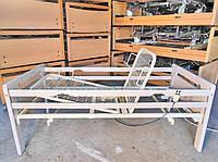 Реабилитационная кровать с электро приводами и пультом управления Senior Reha Bed Economic 2 fun