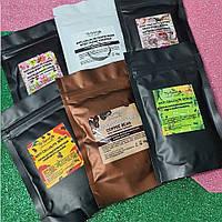 Скраб для тела подтягивающий и антицеллюлитный на основе кофе Top Beauty Scrub Sherry 50 гр