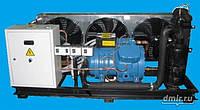 Ремонт и изготовление промышленного холодильного оборудования