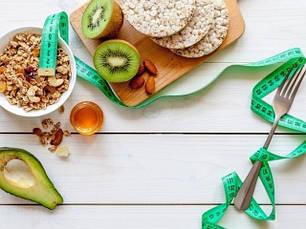 Здорове харчування, дієти
