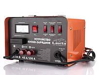 Пуско-зарядное устройство 45/100 А, 12-24 В Lavita LA 192017