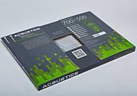 Шумоизоляция, виброизоляция Acoustics Alumat 3,0; Лист 0,350 кв.м. 3,0 мм.