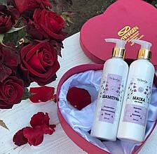 Маска для волос Top Beauty Кератин-Шёлк-Кашемир 250мл