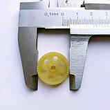 Шестерня редуктор для квадрокоптера Eachine E520 E520S JD22S 1шт, фото 3
