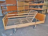 Электрическая Кровать Stiegelmeyer Reha Bed, фото 2