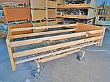 Электрическая Кровать Stiegelmeyer Reha Bed, фото 4