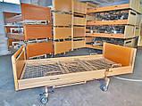 Электрическая Кровать Stiegelmeyer Reha Bed, фото 3