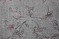 Ткань Костюмная (ш 150см) К-05