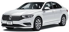 Защита двигателя на Volkswagen Jetta ( с 2018 --)