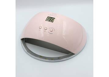 LED Лампа SUN 6 48Вт Рожева
