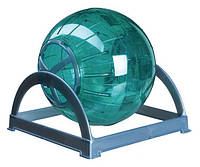 Колесо-шар для грызуна Trixie (Трикси), 17,5 см