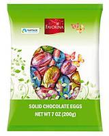 Шоколадные яйца ХВ Favorina Германия, 200 г