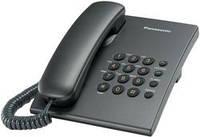 Телефон Panasonic KX-TS2350UAT (Титан)