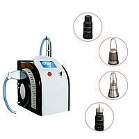 Пикосекундный Апарат, неодимовий лазер (карбоновий пілінг, видалення тату) ND YAG-170, ЯКІСТЬ ТОП