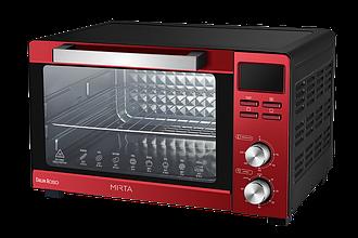 Электрическая духовка Mirta Dalim Rosso MO-0137CR (ростерная)