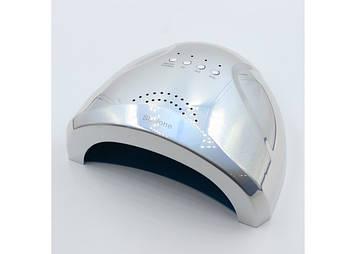 LED Лампа SUN One 48Вт Срібло Хамелеон