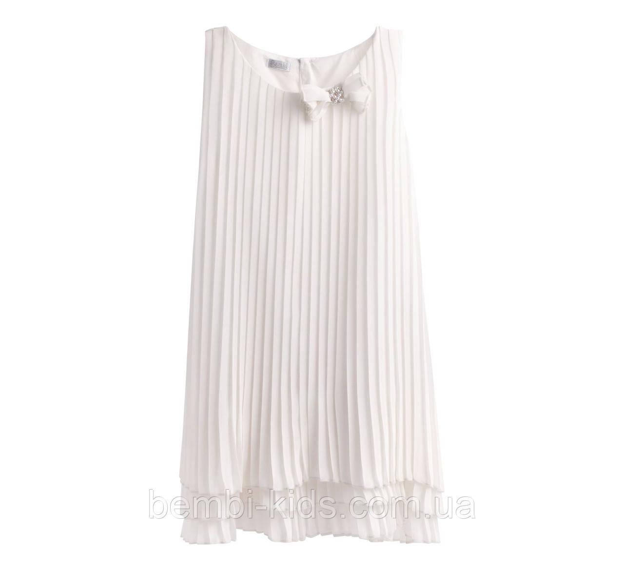Красива сукня для дівчинки з преміум клекціїї. ПЛ 281