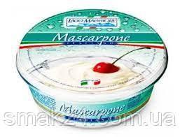 Сыр Маскарпоне Lago Maggiore Mascarpone   250г Италия