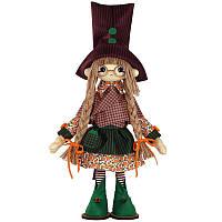"""Набір для шиття інтер'єрної каркасної ляльки """"Катаріна"""""""