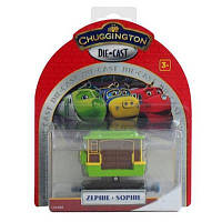 Интерактивная игрушка Tomy Chuggington Софи (LC54008)