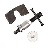 Інструмент для стиснення гальмівних циліндрів Rewolt (T6025), фото 4