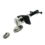 Інструмент для стиснення гальмівних циліндрів 5 предметів Rewolt (T6026), фото 6