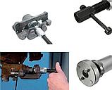 Інструмент для стиснення гальмівних циліндрів 5 предметів Rewolt (T6026), фото 2