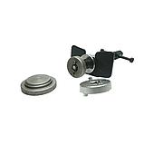 Інструмент для стиснення гальмівних циліндрів 5 предметів Rewolt (T6026), фото 5