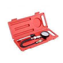 Компрессометр для бензинових двигунів універсальний Rewolt (T7001)