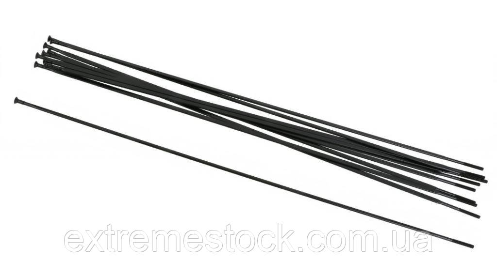 Спица 292мм Mavic v2279201 - AKSIUM DISC G18 12мм, задняя правая, сталь, черная