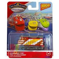Интерактивная игрушка Tomy Chuggington Тайп (LC54128)