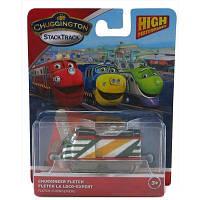 Интерактивная игрушка Tomy Chuggington Флетчер (LC54127)