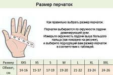 Рукавиці тактичні з закритими пальцями MECHANIX BC-5623 (репліка)