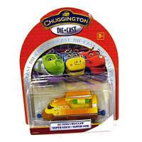 Интерактивная игрушка Tomy Chuggington Чаггер. (LC54017)