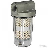Фильтр сепаратор для мини азс, очистка топлива PETROLL GL 6