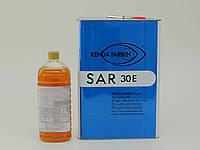 Клей SAR-30E (1л) Италия  для проклейки карпета, тканей, ковролина, кожзама