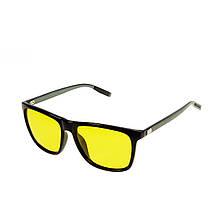 Поляризованные солнцезащитные очки ночного видения, Черные