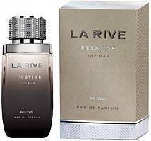 """Туалетна вода для чоловіків La Rive """"Prestige Brown"""" (75 мл)"""