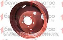 W9х20-3101020-A-01 Диск (обід) МТЗ передня (5 отворів) під шину 11.2-20, БЗТДиА