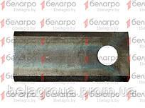 КРН 03441 Ніж короткий (АС-1/КРН-2.1/КДН-210) L=125, сталь 65Г(!)