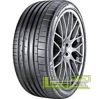 Летняя шина Continental SportContact 6 295/35 ZR23 108Y XL AO