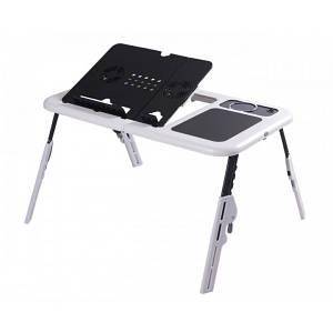 Підставка-стіл для ноутбука E-Table з охолодженням