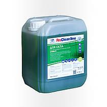 Моющее средство для стекол и зеркал, концентрат Industry-3 (5кг)