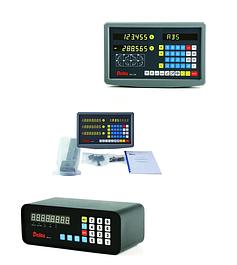 Устройства цифровой индикации (УЦИ)