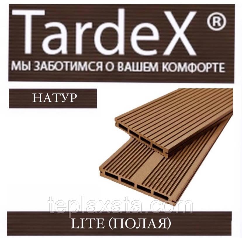 ОПТ - Терасна дошка TARDEX LITE 140х20х2200 мм