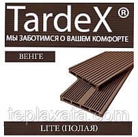 Доска для забора из ДПК TARDEX LITE 140х20х2200