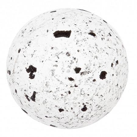 """Шоколадні М'ячики Золоті"""" 3,4 см (3 шт) BARBARA LUIJCKX"""