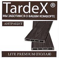 ОПТ - Терасна дошка TARDEX Lite Premium 155х20х2200 мм, фото 1